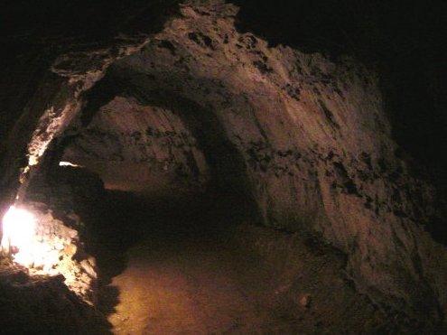 De fil en image  Grotte02